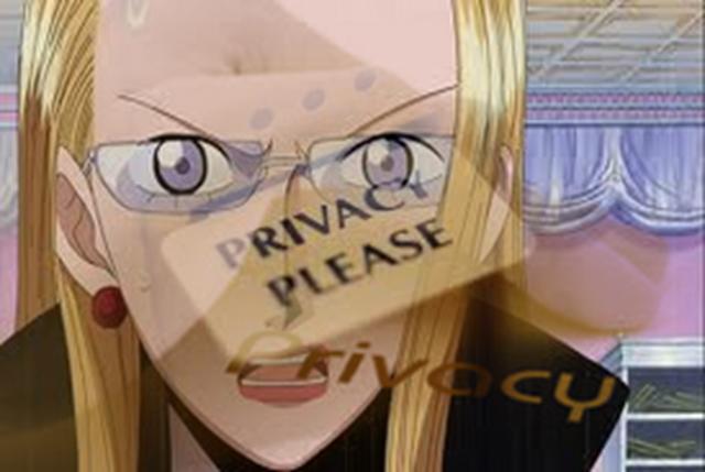 privacy x intervento